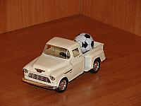 Chevy Stepside Pick-up 1955 r.